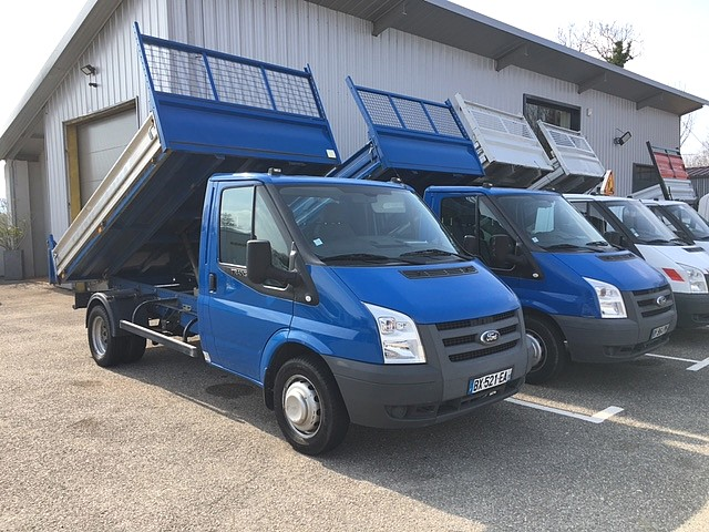 Photo FORD TRANSIT 350