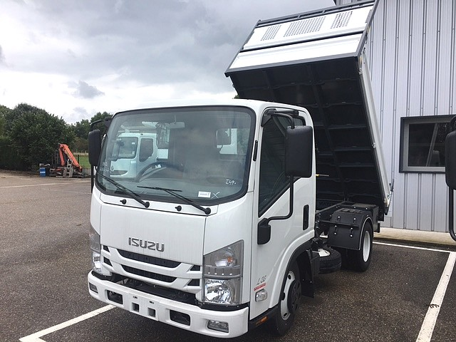 Photo ISUZU ADAPTOR 120CV