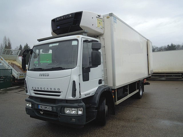 Photo IVECO 160E220 EUROCARGO