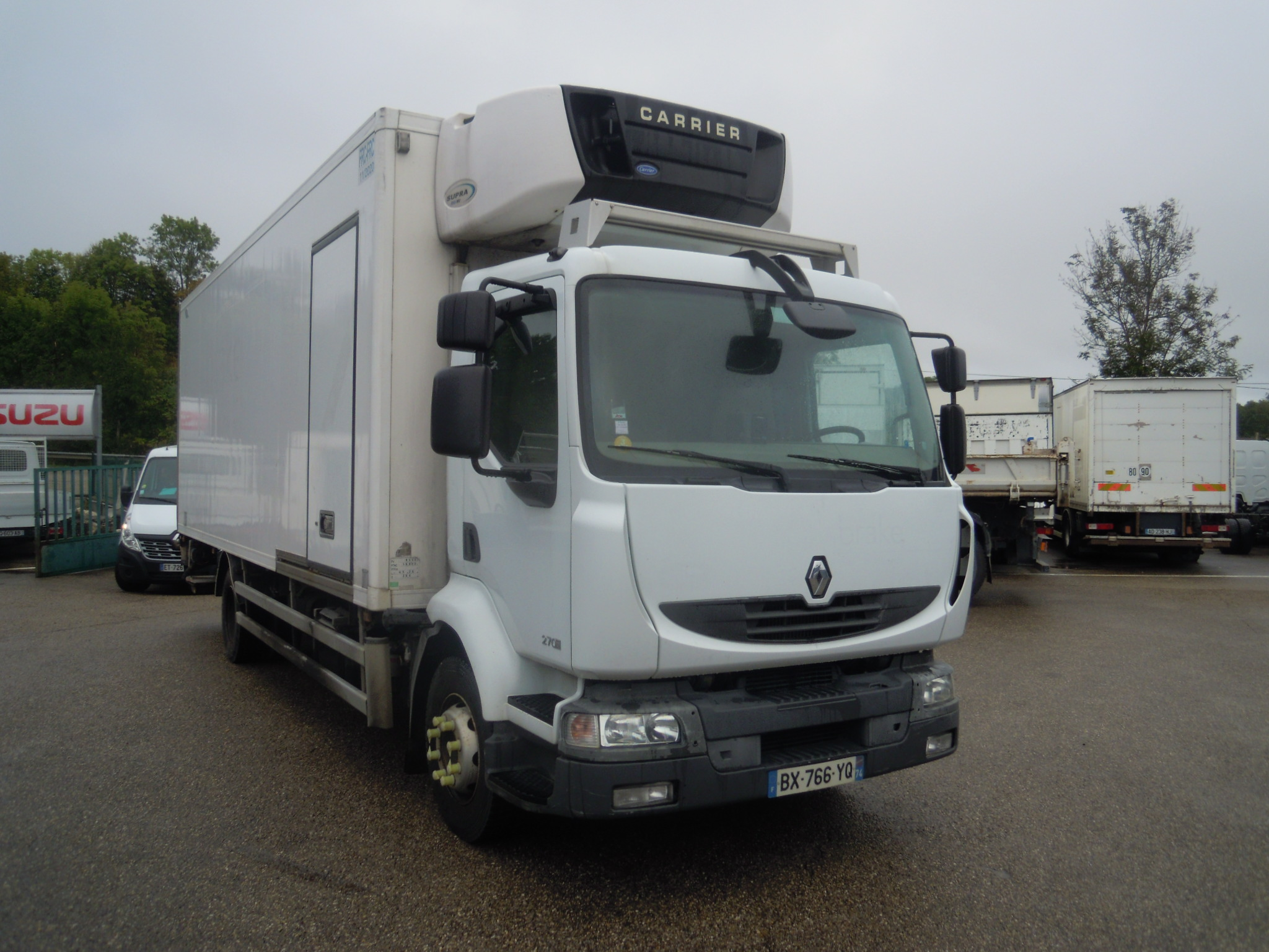 Photo RENAULT MIDLUM 270.16