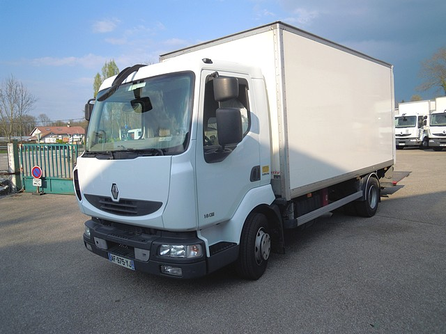 Photo RENAULT MIDLUM 190.10 DXI