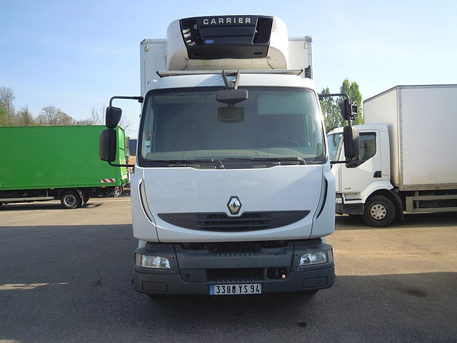 Photo RENAULT MIDLUM 220.14