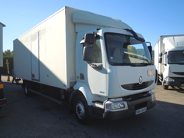 Photo RENAULT MIDLUM 220.13