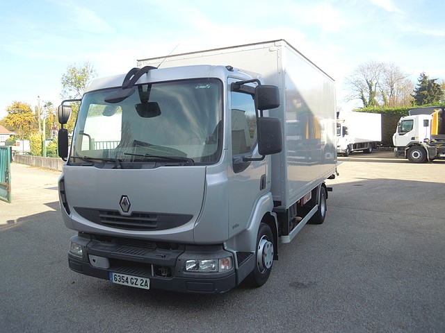 Photo RENAULT MIDLUM 190.10